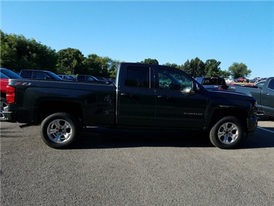 2019 Silverado 1500 Double Cab 4x4,  Pickup #K1101210 - photo 8