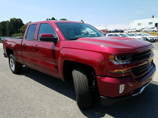 2019 Silverado 1500 Double Cab 4x4,  Pickup #K1102307 - photo 3