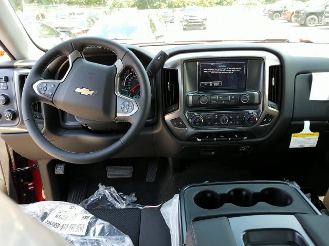 2019 Silverado 1500 Double Cab 4x4,  Pickup #K1102307 - photo 13