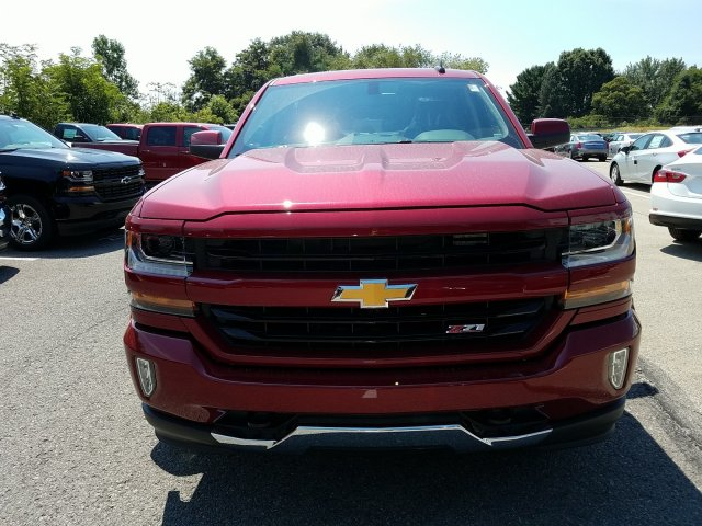 2019 Silverado 1500 Double Cab 4x4,  Pickup #K1102307 - photo 5
