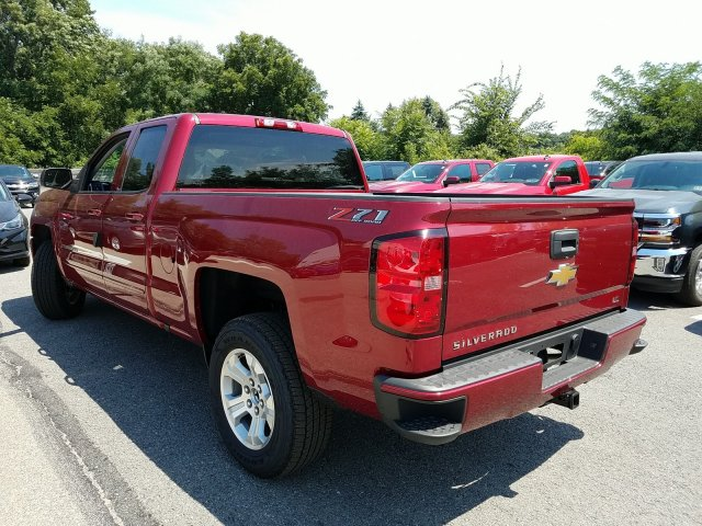 2019 Silverado 1500 Double Cab 4x4,  Pickup #K1102307 - photo 2