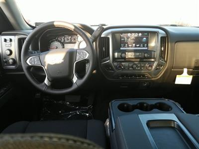 2019 Silverado 1500 Double Cab 4x4,  Pickup #K1109633 - photo 12