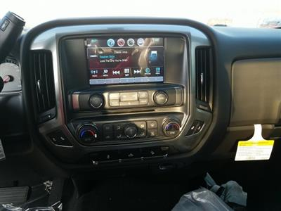 2019 Silverado 1500 Double Cab 4x4,  Pickup #K1109633 - photo 17