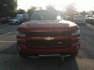 2019 Silverado 1500 Double Cab 4x4,  Pickup #K1109633 - photo 3