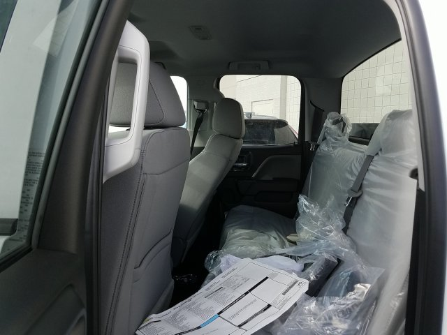 2019 Silverado 2500 Double Cab 4x4,  Knapheide Service Body #K1124957 - photo 11