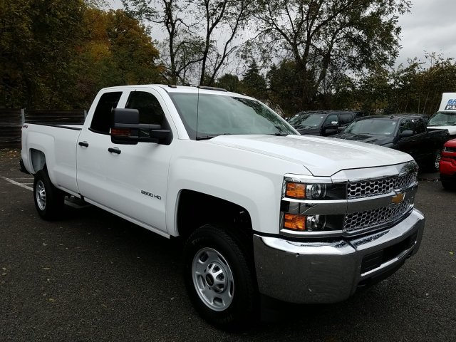 2019 Silverado 2500 Double Cab 4x4,  Pickup #K1126986 - photo 3