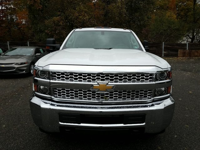 2019 Silverado 2500 Double Cab 4x4,  Pickup #K1126986 - photo 4