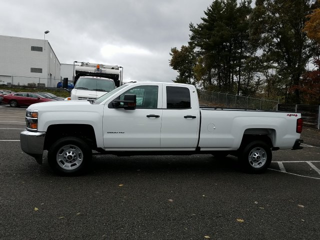 2019 Silverado 2500 Double Cab 4x4,  Pickup #K1126986 - photo 5