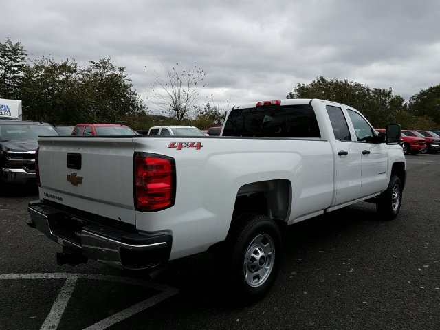 2019 Silverado 2500 Double Cab 4x4,  Pickup #K1126986 - photo 7