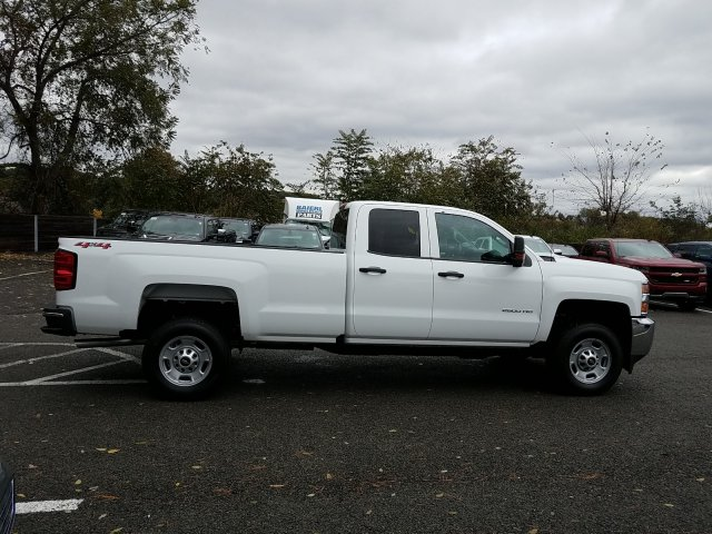 2019 Silverado 2500 Double Cab 4x4,  Pickup #K1126986 - photo 8