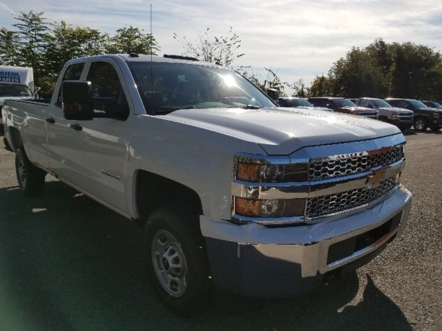 2019 Silverado 2500 Double Cab 4x4,  Pickup #K1127005 - photo 3