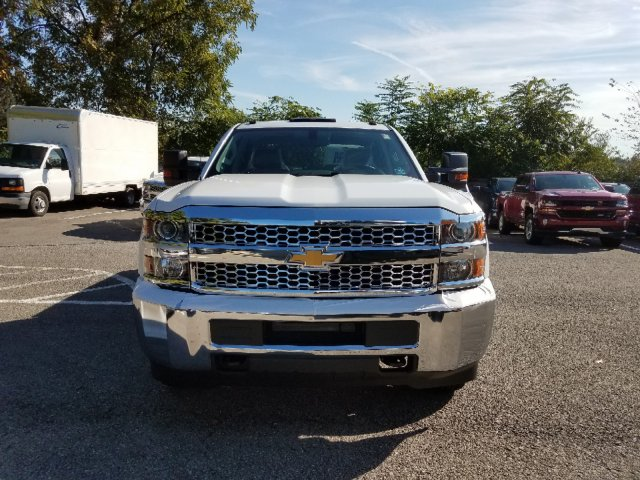 2019 Silverado 2500 Double Cab 4x4,  Pickup #K1127005 - photo 4