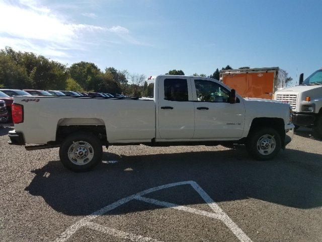 2019 Silverado 2500 Double Cab 4x4,  Pickup #K1127005 - photo 8