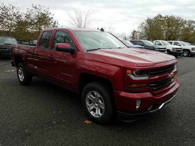 2019 Silverado 1500 Double Cab 4x4,  Pickup #K1127640 - photo 3