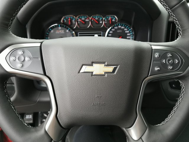 2019 Silverado 1500 Double Cab 4x4,  Pickup #K1127640 - photo 20