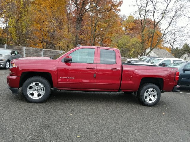 2019 Silverado 1500 Double Cab 4x4,  Pickup #K1127640 - photo 5