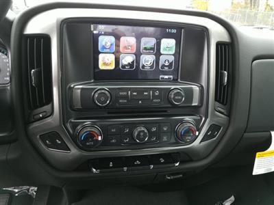 2019 Silverado 1500 Double Cab 4x4,  Pickup #K1127640 - photo 17