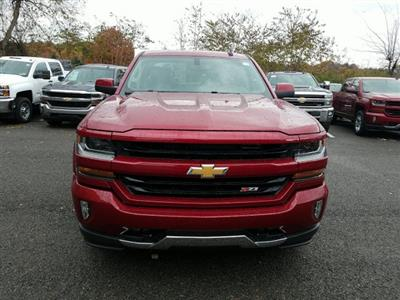 2019 Silverado 1500 Double Cab 4x4,  Pickup #K1127640 - photo 4