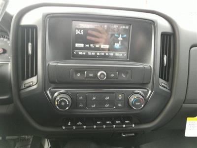 2019 Silverado 2500 Double Cab 4x4,  Knapheide Standard Service Body #K1129895 - photo 17