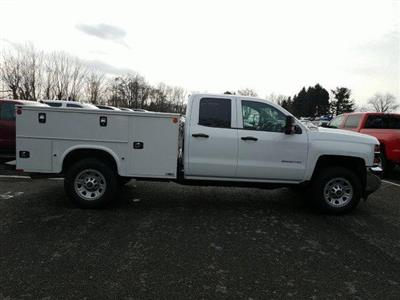 2019 Silverado 2500 Double Cab 4x4,  Knapheide Standard Service Body #K1129895 - photo 8