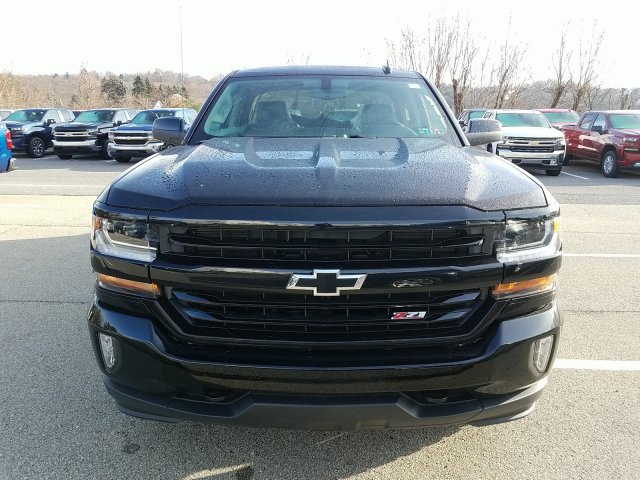 2019 Silverado 1500 Double Cab 4x4,  Pickup #K1154491 - photo 5