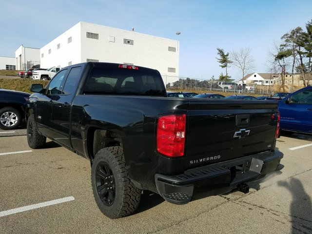 2019 Silverado 1500 Double Cab 4x4,  Pickup #K1154491 - photo 2