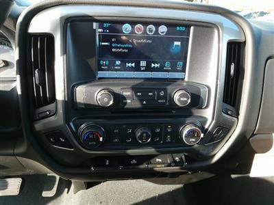 2019 Silverado 1500 Double Cab 4x4,  Pickup #K1154491 - photo 17