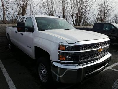 2019 Silverado 2500 Double Cab 4x4,  Pickup #K1154979 - photo 3