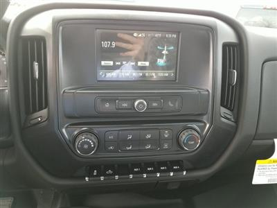 2019 Silverado 2500 Double Cab 4x4,  Pickup #K1154979 - photo 13