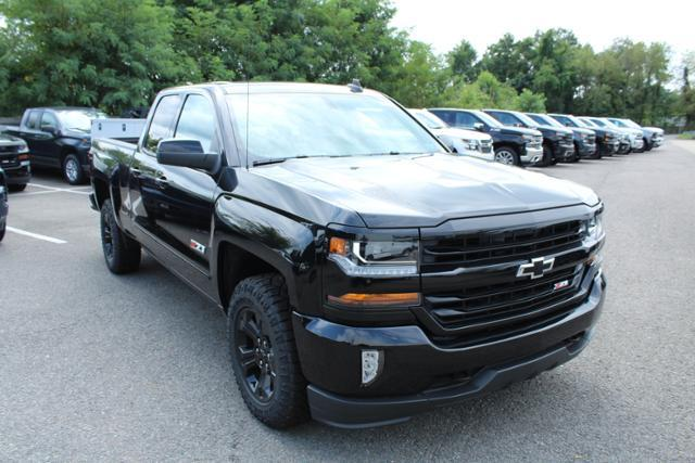 2019 Silverado 1500 Double Cab 4x4,  Pickup #K1206308 - photo 1