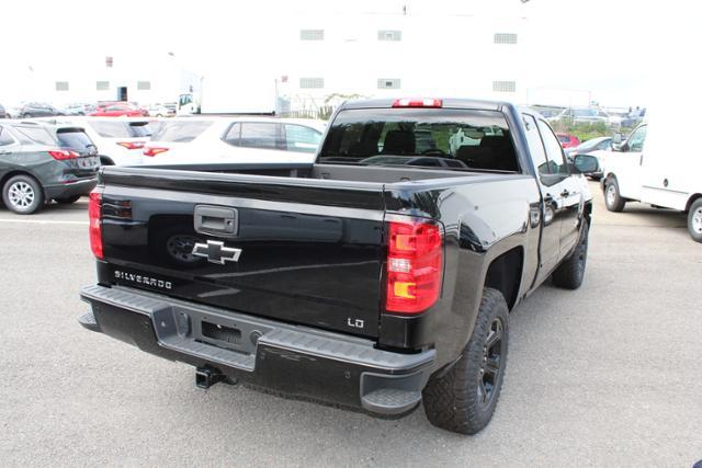 2019 Silverado 1500 Double Cab 4x4,  Pickup #K1206308 - photo 2