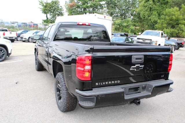 2019 Silverado 1500 Double Cab 4x4,  Pickup #K1206308 - photo 5