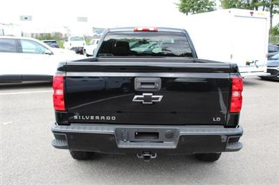 2019 Silverado 1500 Double Cab 4x4,  Pickup #K1206308 - photo 4