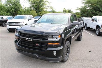 2019 Silverado 1500 Double Cab 4x4,  Pickup #K1206308 - photo 7