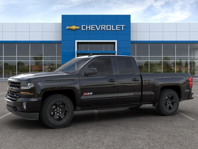 2019 Silverado 1500 Double Cab 4x4,  Pickup #K1207524 - photo 3