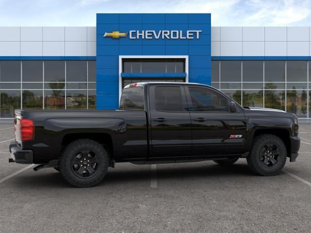 2019 Silverado 1500 Double Cab 4x4,  Pickup #K1207524 - photo 5