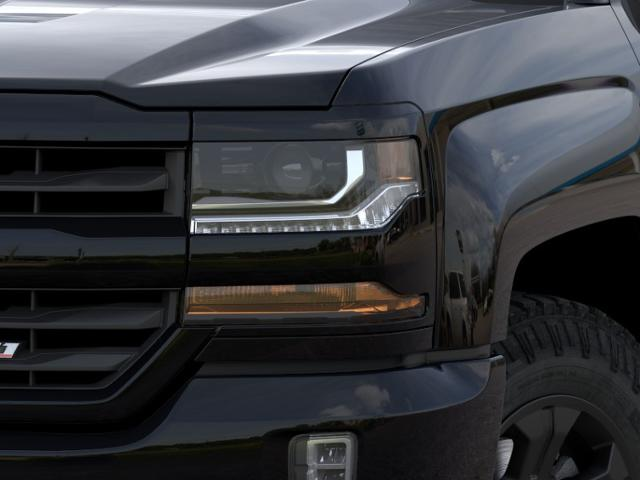 2019 Silverado 1500 Double Cab 4x4,  Pickup #K1207524 - photo 8