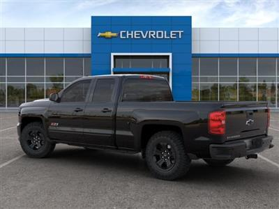 2019 Silverado 1500 Double Cab 4x4,  Pickup #K1207524 - photo 2