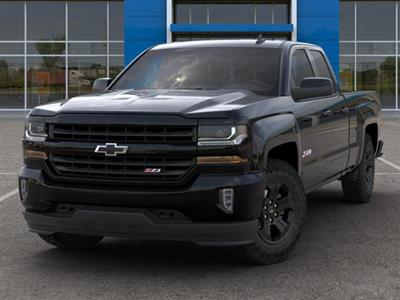 2019 Silverado 1500 Double Cab 4x4,  Pickup #K1207524 - photo 6