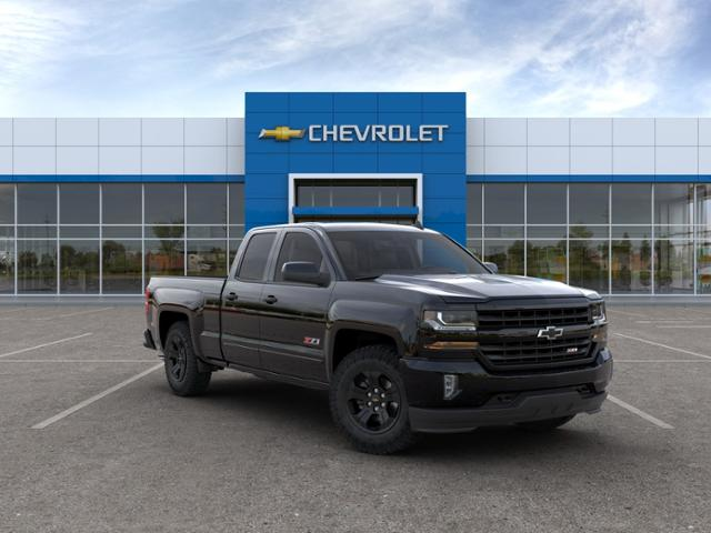 2019 Silverado 1500 Double Cab 4x4,  Pickup #K1207555 - photo 1