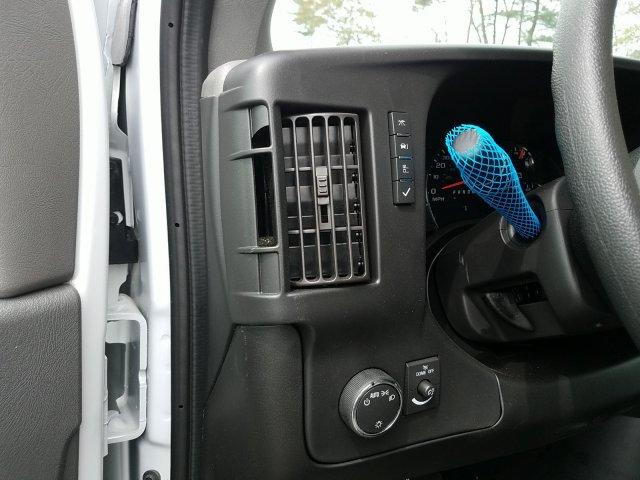 2019 Express 3500 4x2,  Reading Aluminum CSV Service Utility Van #K1210206 - photo 13
