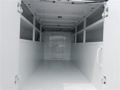 2019 Express 3500 4x2,  Reading Aluminum CSV Service Utility Van #K1210206 - photo 10