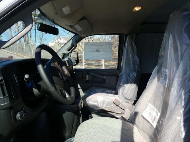 2019 Express 2500 4x2,  Empty Cargo Van #K1232568 - photo 11