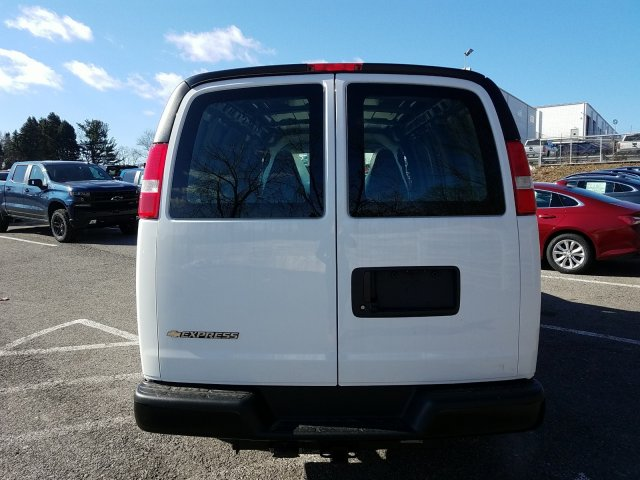 2019 Express 2500 4x2,  Empty Cargo Van #K1232568 - photo 7