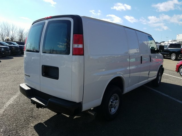 2019 Express 2500 4x2,  Empty Cargo Van #K1232568 - photo 8