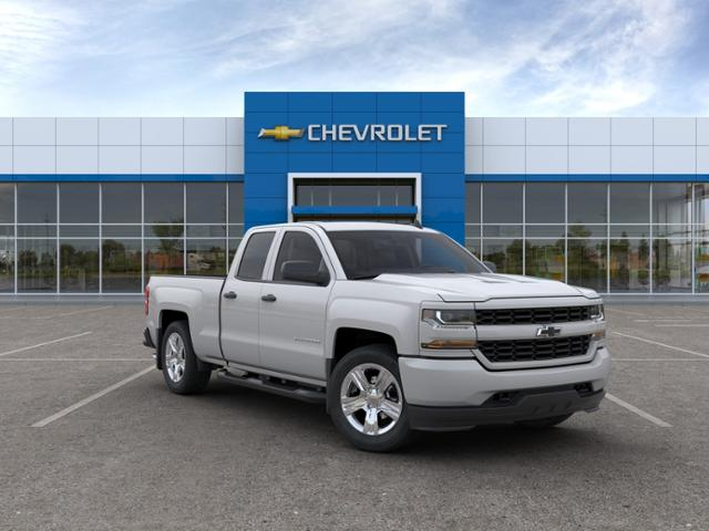 2019 Silverado 1500 Double Cab 4x4, Pickup #K1245422 - photo 1