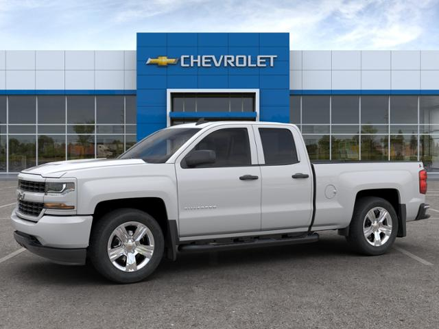 2019 Silverado 1500 Double Cab 4x4, Pickup #K1245422 - photo 3