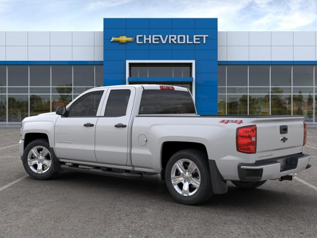 2019 Silverado 1500 Double Cab 4x4, Pickup #K1245422 - photo 4