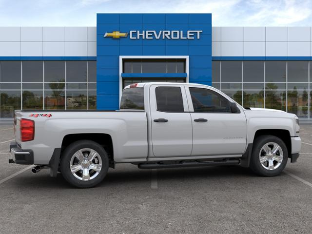 2019 Silverado 1500 Double Cab 4x4, Pickup #K1245422 - photo 5