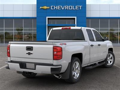 2019 Silverado 1500 Double Cab 4x4, Pickup #K1245422 - photo 2